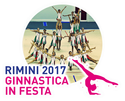 "Special Offer ""Ginnastica in Festa"" Event Rimini 2017 - main"