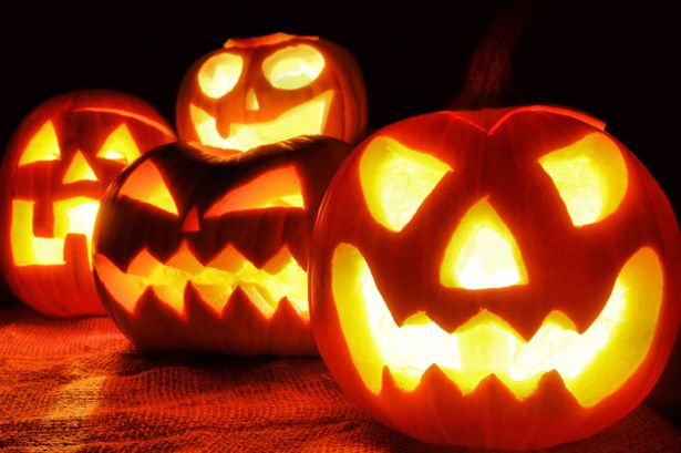 Offerta Halloween Parchi Rimini - main