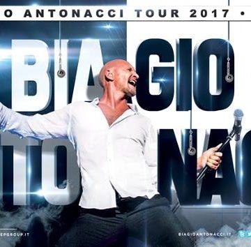 Concerto Biagio Antonacci Rimini - main