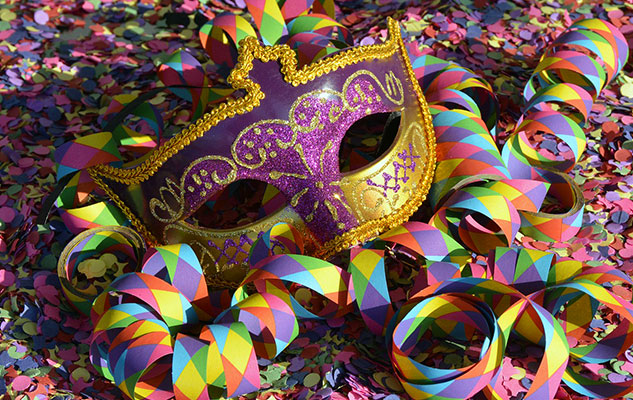 Carnevale 2018 a Rimini! - main