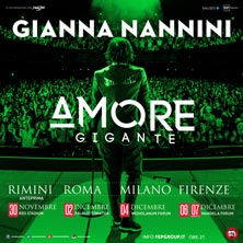 Concerto Gianna Nannini Rimini - main