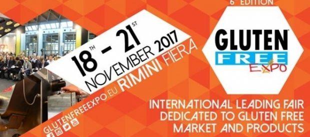 Gluten Free Expo Rimini - main