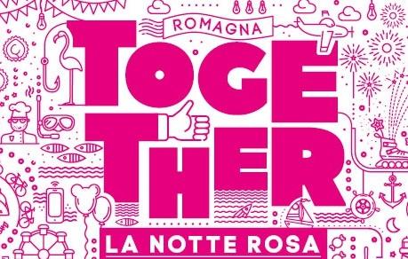 Notte Rosa 2018 Rimini! - main