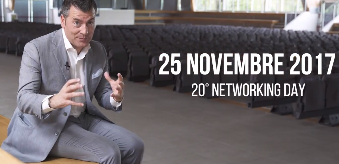 Networking Day Rimini - main