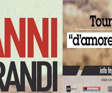 Concerto Gianni Morandi Rimini - main