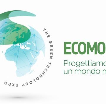 Fiera Ecomondo Rimini 5-8 novembre 2019 - main
