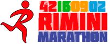 Rimini Marathon 2020 - main